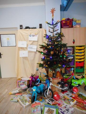 Vánoční nadílka (1)