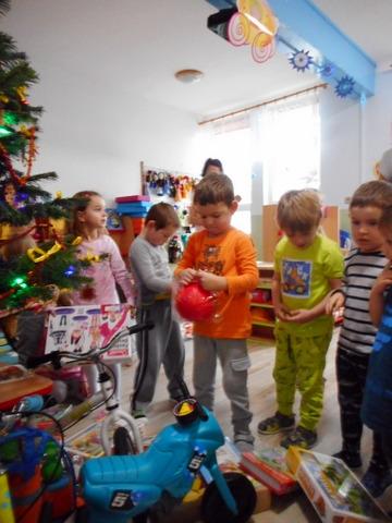 Vánoční nadílka (6)