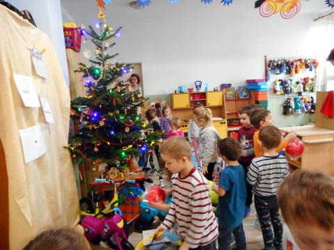 Vánoční nadílka (8)