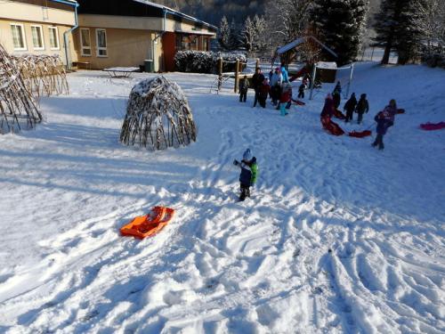 sněhová vánoční nadílka (2)
