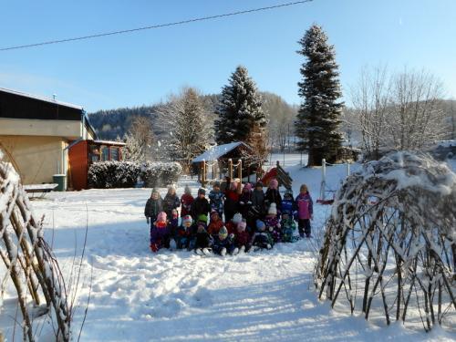sněhová vánoční nadílka (5)