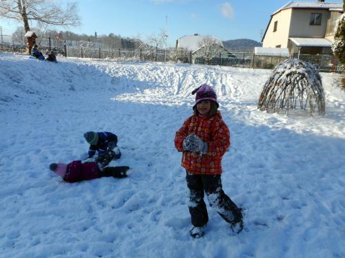 sněhová vánoční nadílka (9)